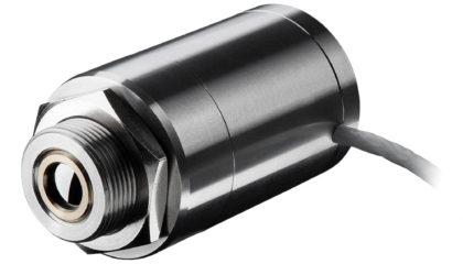Optris CThot LT para altas temperaturas ambientales