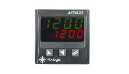Controlador PID 48×48 mm ATR227