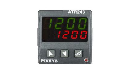 Controlador PID 48×48 mm ATR243