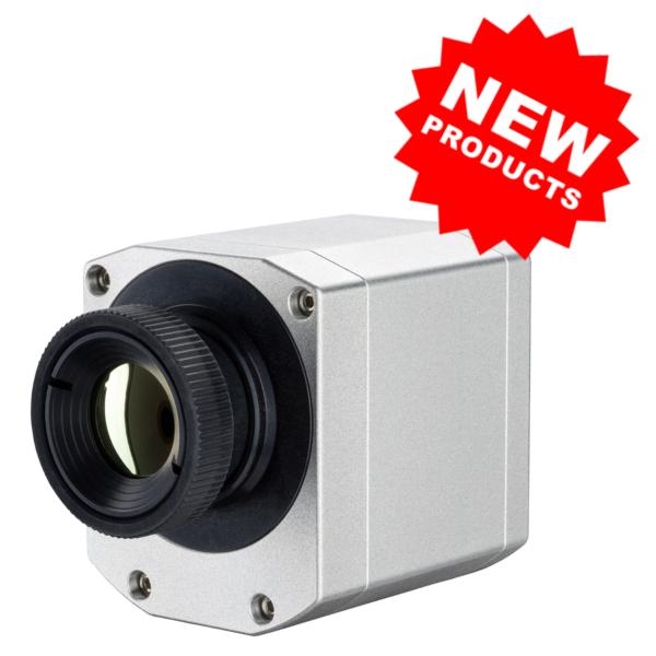 Cámara térmica PI 450i T010 Detectora de fiebre